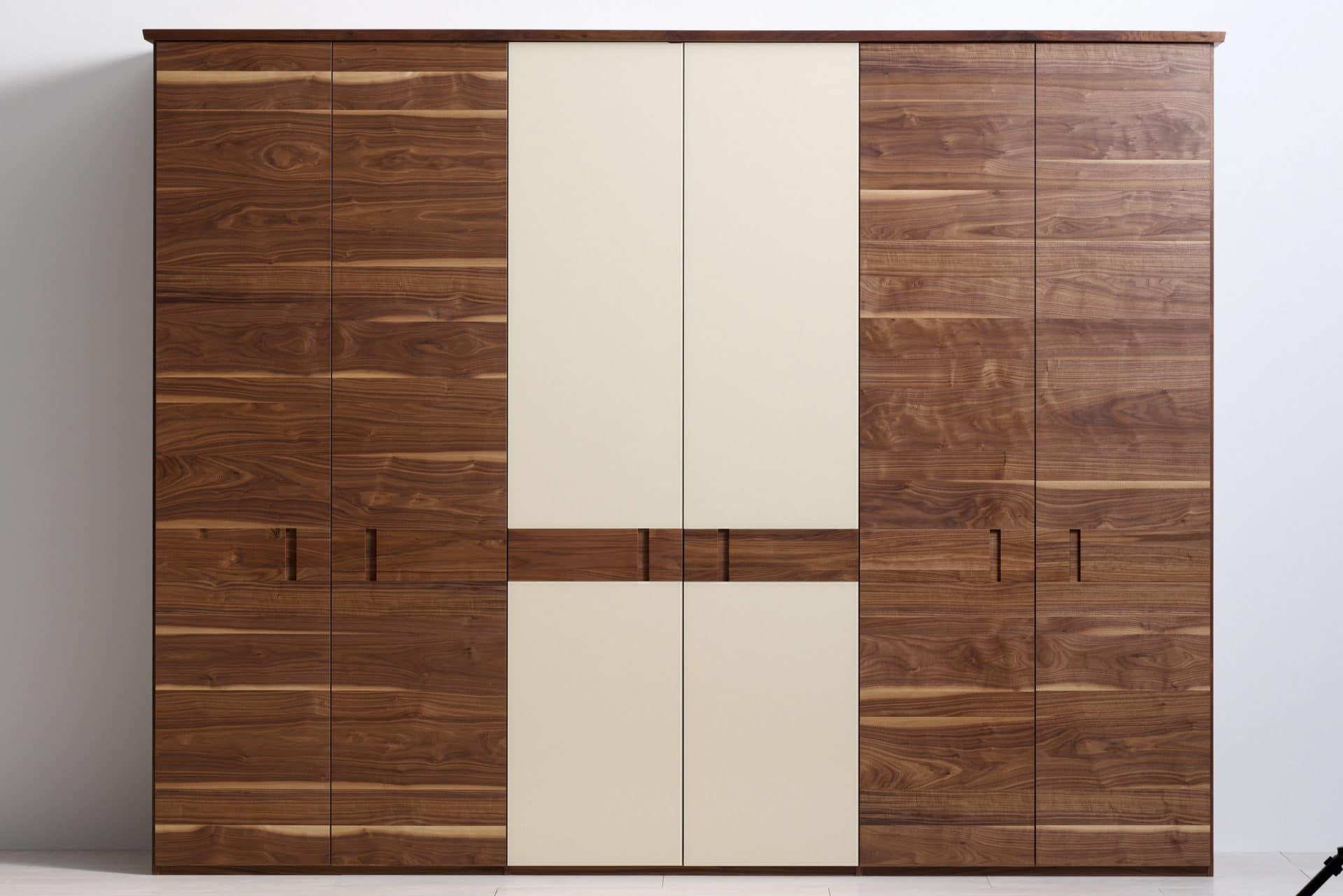 kleiderschrank rio signatura natureinrichtungshaus in neumarkt. Black Bedroom Furniture Sets. Home Design Ideas
