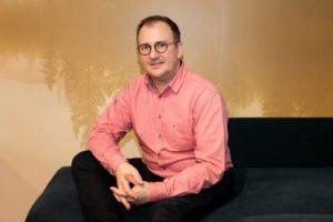 Profilbild Michael Ferstl